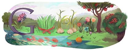 С праздником весны - Наурыз!